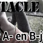 19 mei: Obstacle Run