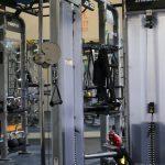 Fitness voor HKC leden