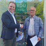 BDUmedia verlengt sponsorovereenkomst