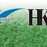 HKC wint knap van kampioen de Meeuwen
