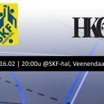 Voorbeschouwing SKF 1 – HKC 1
