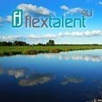 Nieuwe sponsor: Flextalent4u