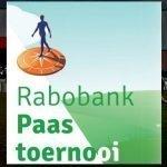 22 apr.: Rabobank Paastoernooi (Vriendenschaar)