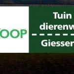 Welkoop Giessenburg nieuwe sponsor