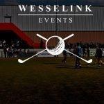 Nieuwe sponsor: Wesselink Events