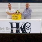 Het Kompas: 'HKC is één grote korfbalfamilie'