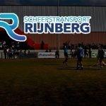 Nieuwe sponsor: Scheepstransport Rijnberg