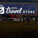 Nieuwe sponsor: Travel Store