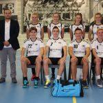 HKC A1 Zaal kampioen 2020 (huidige stand is eindstand; uitspraak KNKV)