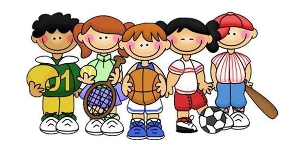 Sport en spel training
