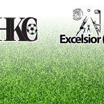 Wedstrijdverslag HKC 1 - DOS (W) 1