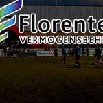 Florentes Vermogensbeheer nieuwe sponsor
