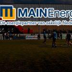 MAIN Energie nieuwe sponsor
