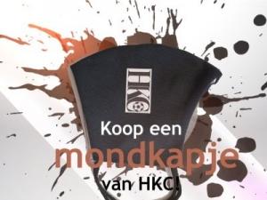 Mondkapje HKC
